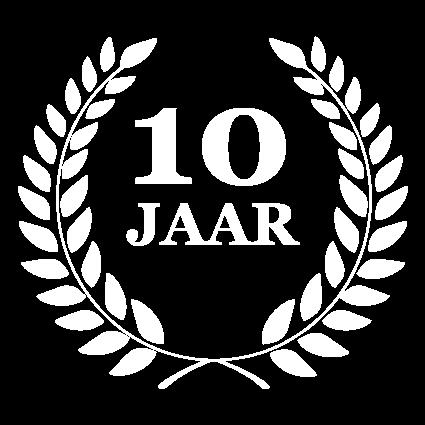 Jubileum 10 jaar van der Weerd Uitvaartzorg
